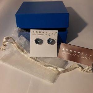 Earrings Sorrelli ECM14ASLAQ